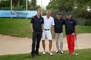 Golfer erspielen 15.000 Euro für Clean Winners e.V. - Erfolg für ersten Mein Schiff Charity Golf-Cup