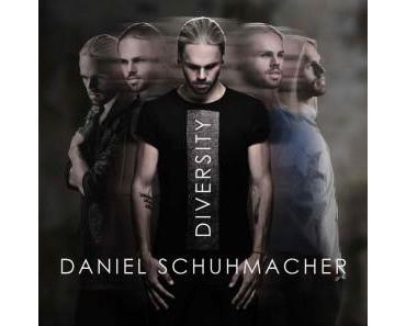 Daniel Schuhmacher zeigt Vielfalt mit Diversity