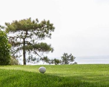 Herrliche Golfplätze rings um Lissabon, Cascais und Estoril