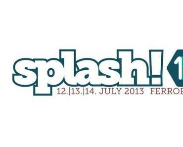 Musikfestivals in Europa – Erfahrungsbericht Splash!-Festival