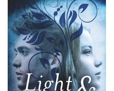 [Info] Light & Darkness von Laura Kneidl ab 07.11.13 bei Carlsen Impress