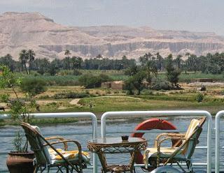 Wiederaufnahme des Phoenix Nilkreuzfahrtenprogramms