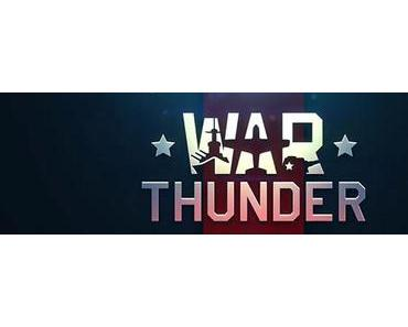 War Thunder – Tonaufnahmen von echten Panzern verleihen mehr leben
