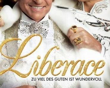Kritik - Liberace