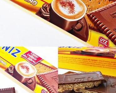 [Getestet] Leibniz Keks Choco Cappuccino