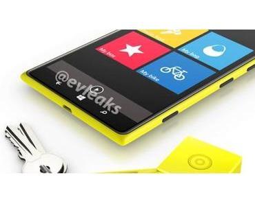 Nokia World 2013 – Lumia 1520 wird in Abu Dhabi präsentiert
