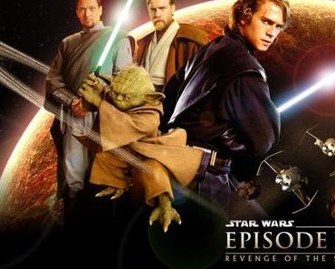 Kritik - Star Wars Episode III - Die Rache der Sith