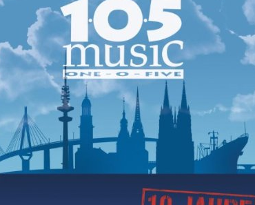 Jetzt gratis: 105music Label Sampler
