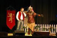 Die RingCon 2013: Tanzende Orks, Hobbits und jede Menge Fantasy