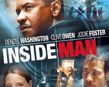 Kritik - Inside Man
