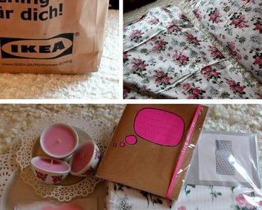 [Haul] Shopping bei Ikea + Wishlist