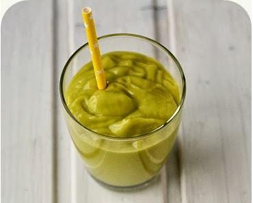 Avocado-Mango-Smoothie