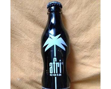 Afri Cola aus der aktuellen Brandnooz Box