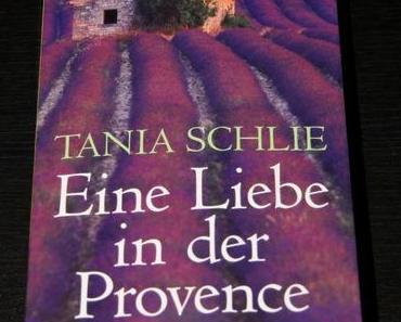 Lesetipp für graue Herbsttage: Eine Liebe in der Provence