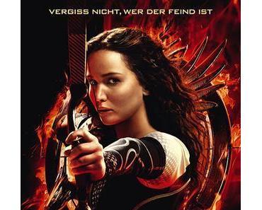 Kino-TVNews - Die Tribue von Panem Catching Fire (4): Casting