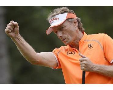 AT&T; Championship auf der Champions Tour mit Bernhard Langer – Finale