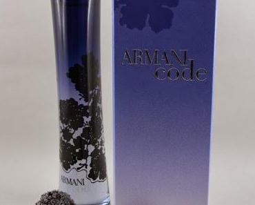 Armani Code *Femme*