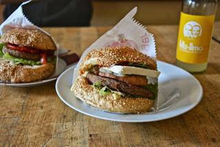 Veganes Essen in Berlin
