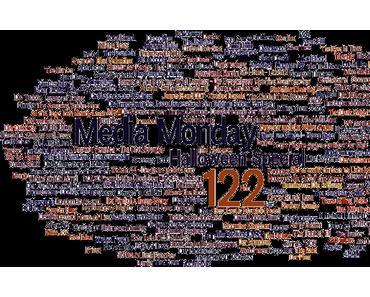 Media Monday #122