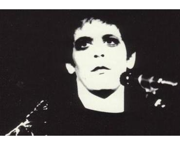 In Memoriam Lou Reed