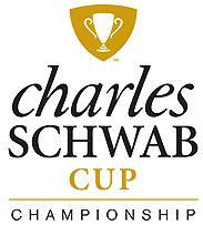Charles Schwab Cup Finale 2013