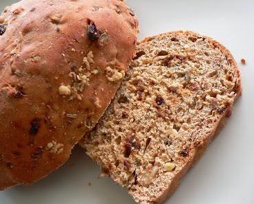 Einflüsse von Wetter und Mondstand aufs Brot backen