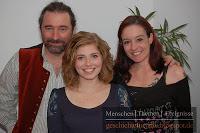 Conny meets Lili Prent und Tommy Krappweis