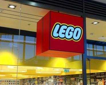 Lego Store für Wien