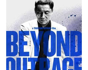 Trailerpark: Takeshi Kitano kehrt zur Yakuza zurück - Red Band Trailer zu BEYOND OUTRAGE