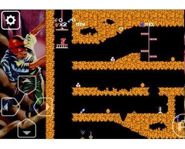 Neu Im App Store: Papa Sangre II, Everyday Spelunker, Runaway: The Dream Of The Turtle Part 2