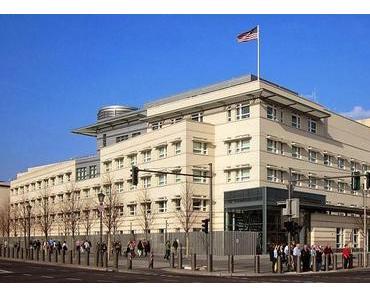 Schafft die Geheimdienste ab! - Ein kurzer Vergleich zwischen NSA und Stasi