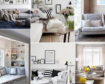 Interiour Impressionen – Wohnzimmer