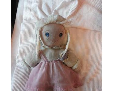 Nicht ohne meine Puppe!
