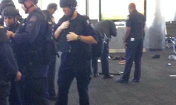Amoklauf am LAX: Schüsse, Chaos und Evakuierungen