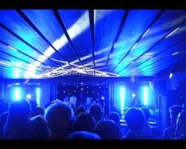 Rockband Karussell spielt Open Air 2014 auf Hiddensee
