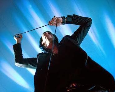 Nick Cave: Für einen Kuss von unterwegs