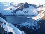 Die Alpen sind auch im Winter, vielleicht dann ganz beson...