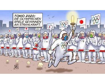 Von Hiro- zu Fukushima