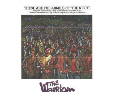 Kritik - The Warriors