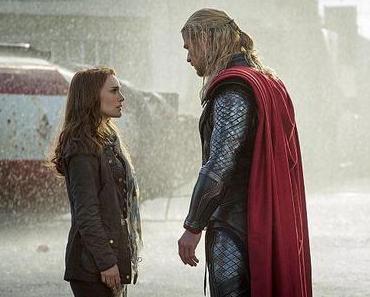 """""""Thor 2 – The Dark Kingdom"""" von Alan Taylor"""