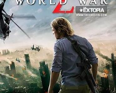 Kritik - World War Z