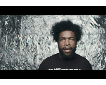 Questlove als #BADDANCER im neuesten Yoko Ono Video