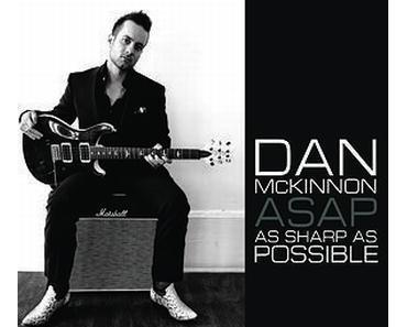 Dan McKinnon - As Sharp As Possible