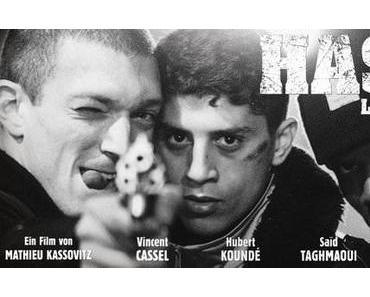 Review: HASS – Hoffnungslosigkeit in den Straßen von Paris