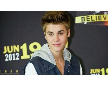Video: Unbekannte filmt schlafenden Justin Bieber
