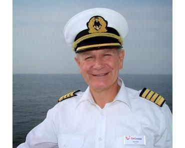 Tui-Cruises: Mein Schiff 3 - Endlich Wasser unterm Kiel für TUI Cruises ersten Neubau – Kapitän lässt Mein Schiff 3 aufschwimmen