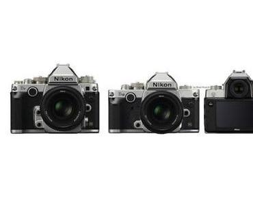 Kleiner Nikon-Df-Nachtrag