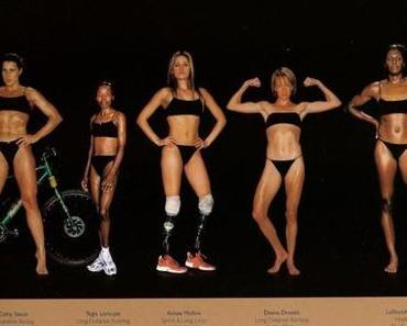 Körpertypen von Sportler – Ein Vergleich nach Sportarten