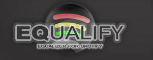 Equalify – Equalizer für Spotify