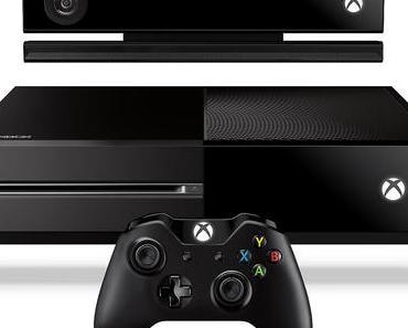 Xbox One: Target verschickte erste Konsolen